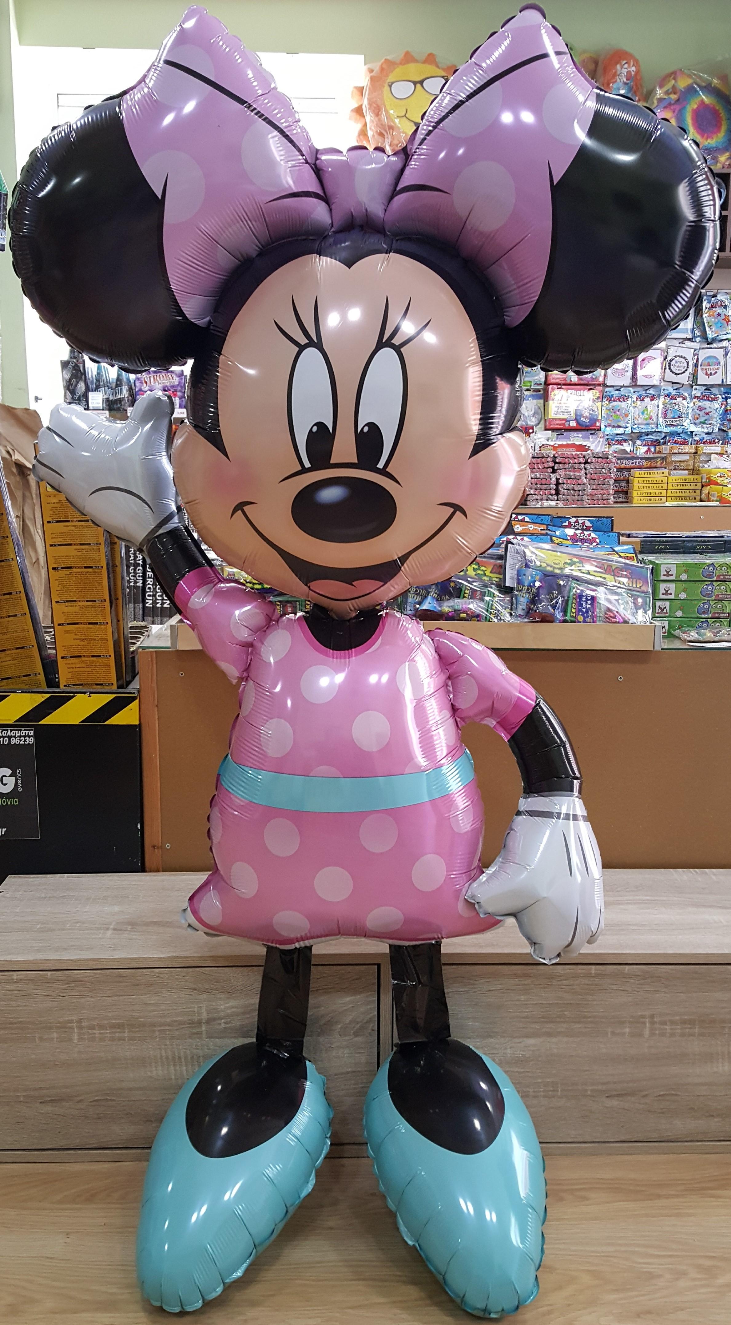 Minnie air walker